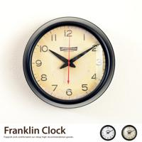 Franklin-clock