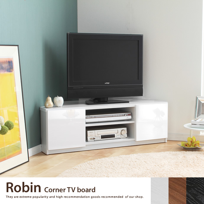 Robin Corner TV board