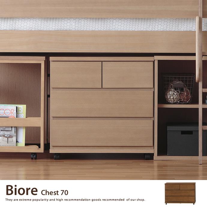 Biore チェスト70幅