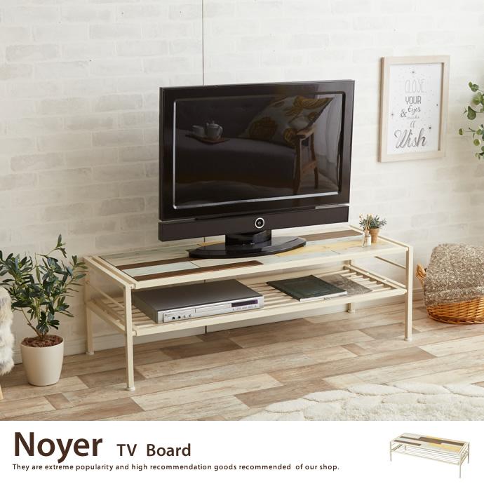 Noyer Tv Board