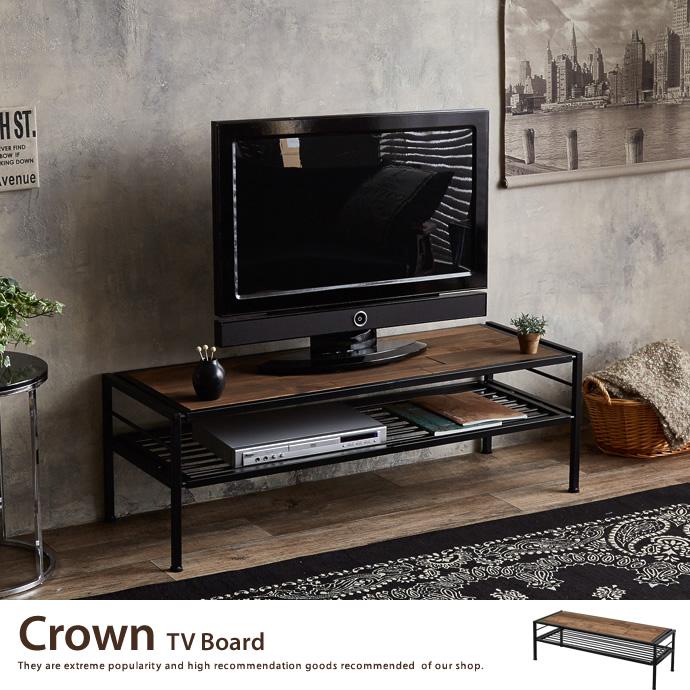 Crown TV Board
