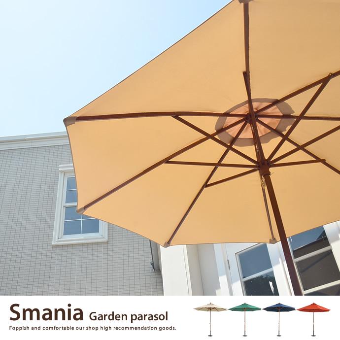 Smania Garden parasol