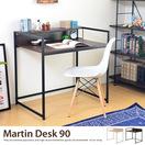 パソコンデスクMartin Desk 90