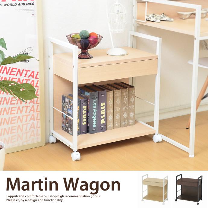 Martin Side Wagon(マーティン サイド ワゴン)