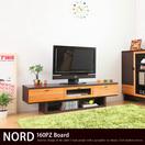 NORDノルド160PZボード