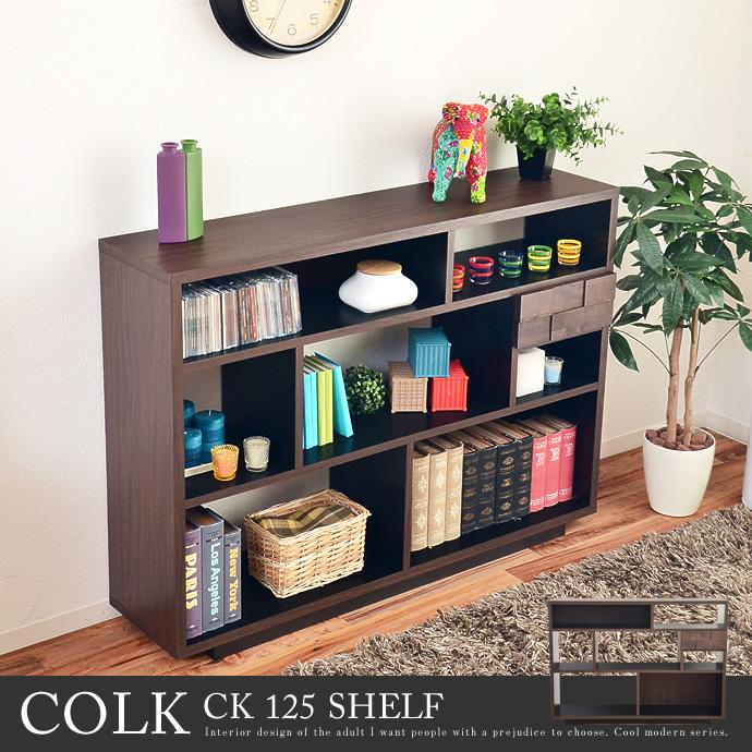 COLK CK 125 SHELF