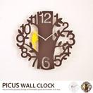 PICUS 掛け時計