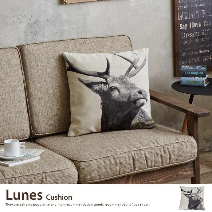 Lunes Cushion
