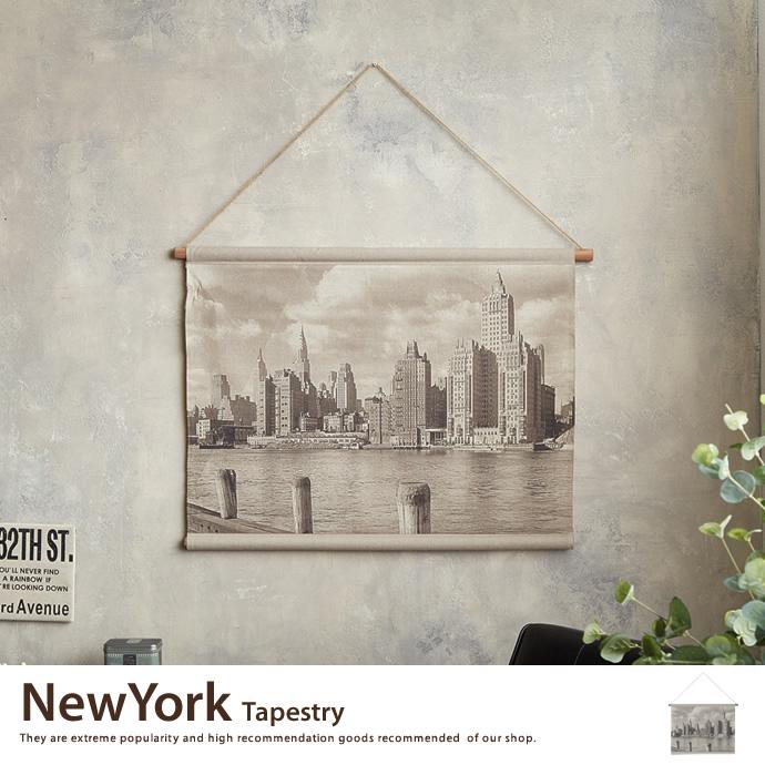NewYork Tapestry