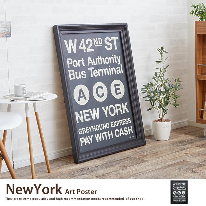 NewYork Art Poster