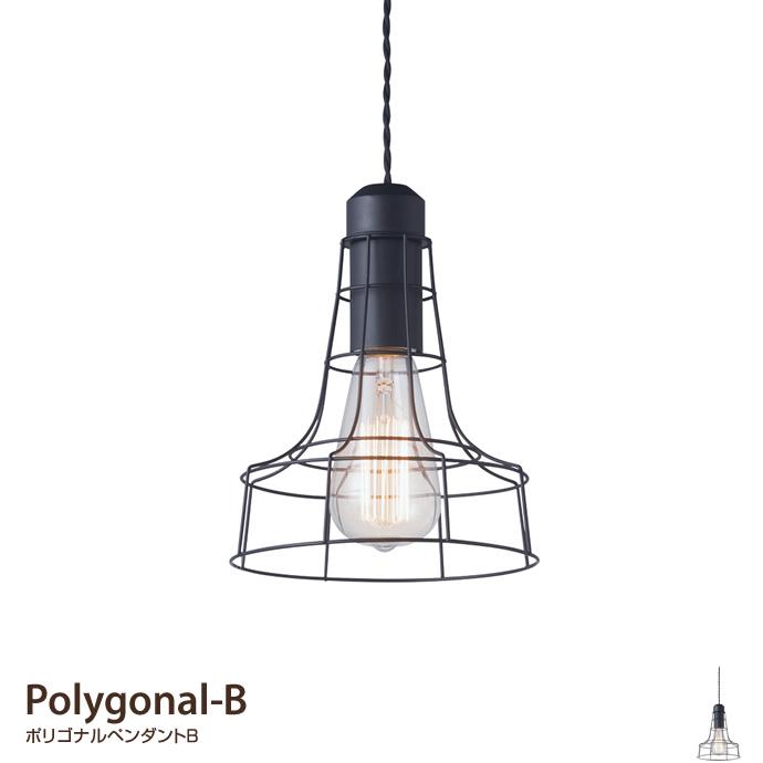 Polygonal-B