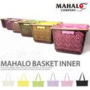 ★★【在庫処分品】 MAHALO BASKET INNER(マハロバスケットインナーバッグ)