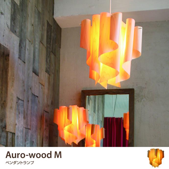 Auro-wood M