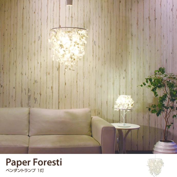 Paper Foresti