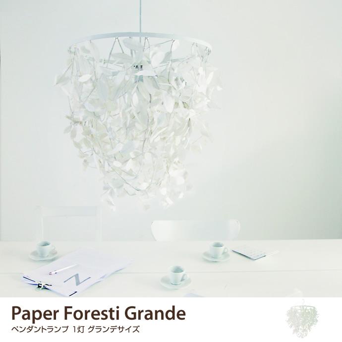 Paper Foresti Grande