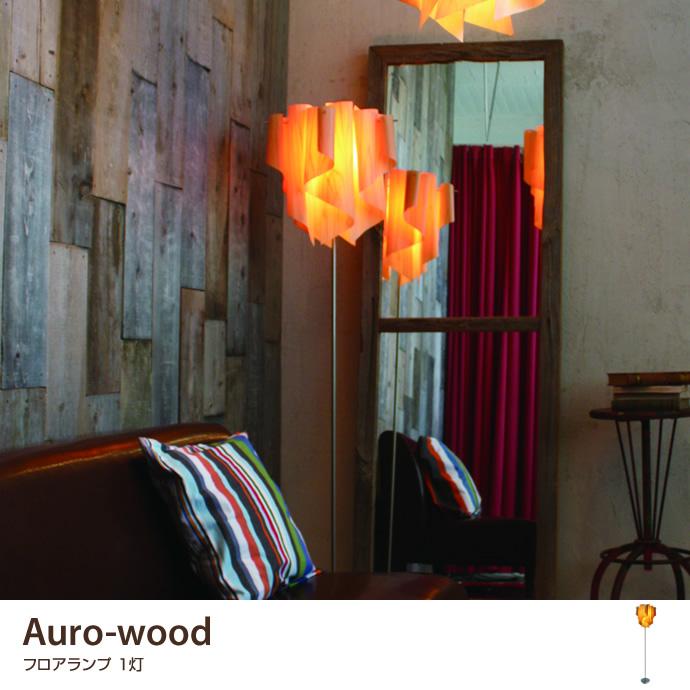 Auro-wood