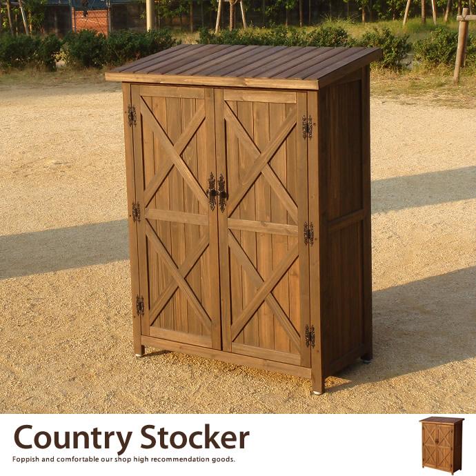 Country Stocker 90