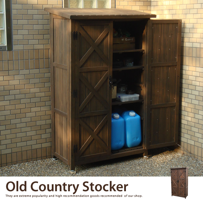 Old Country Stocker