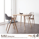 ILALI Dining 3set