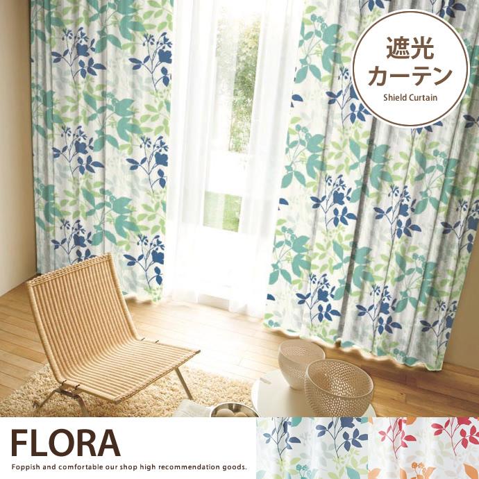 FLORA 【1枚】