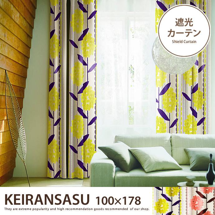 KEIRANSASU 100×178 【1枚】