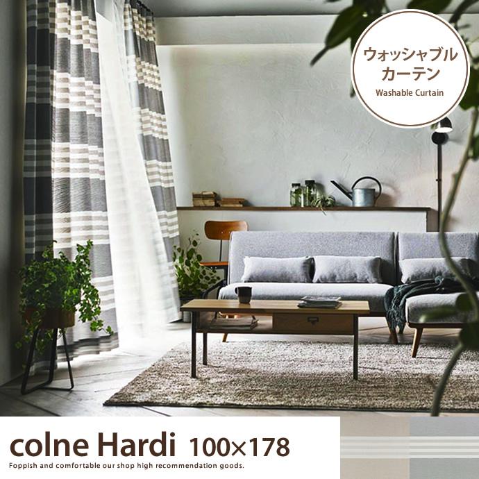 colne Hardi 100×178 【1枚】