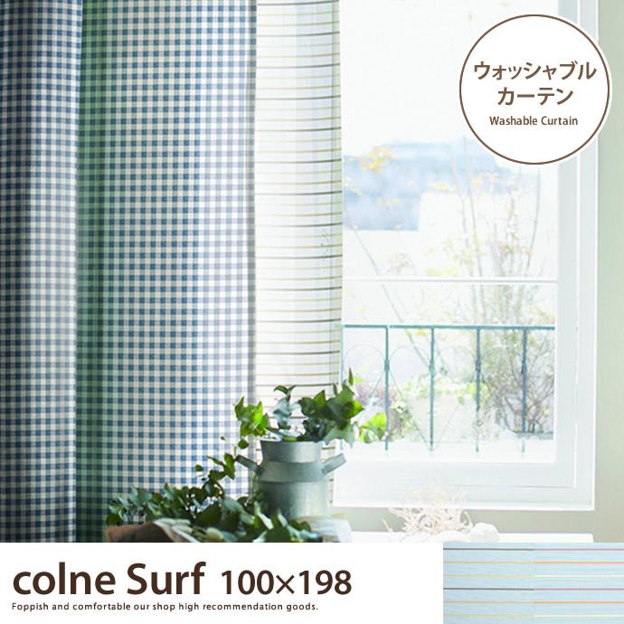colne Surf 100×198 【1枚】